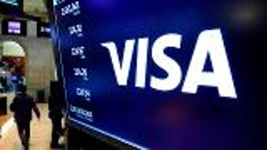 Why Visa could be a safe haven for investors amid trade tensions