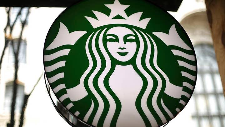 Starbucks is the latest company to go strawless