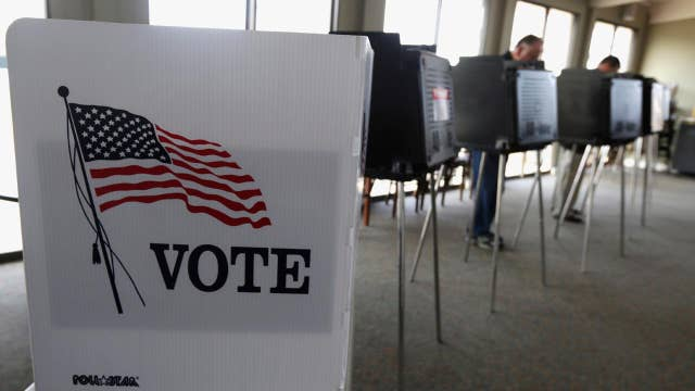 Security company Cloudflare is working on protecting US election process