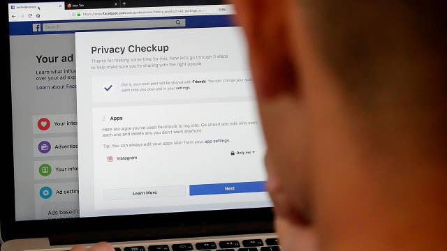 Facebook admits to sharing user data