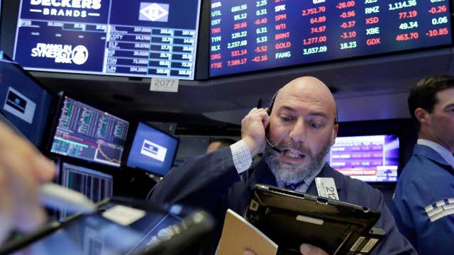 Tariff tension introduce degree of uncertainty for investors: Eric Wiegand