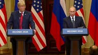 Putin announces US-Russia working group of business leaders