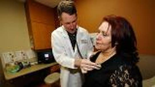 Impact of doctors' well-being on their patients' health