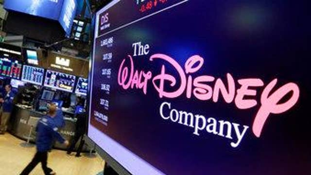 Blockbusters attracted Disney to Fox