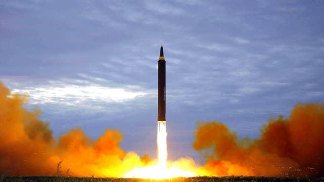 North Korea dismantles a key missile test site