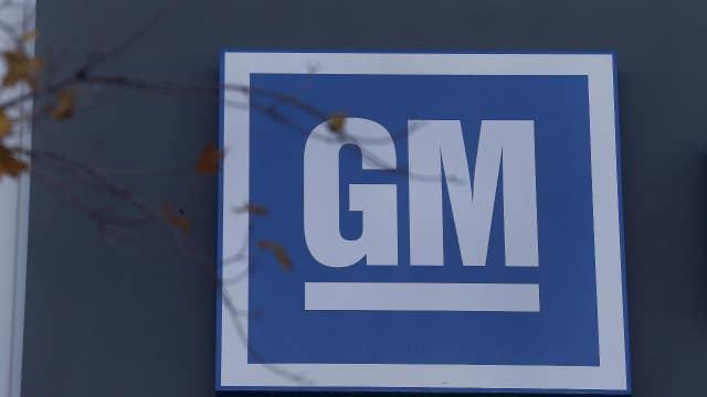 GM warns tariffs could hurt US jobs