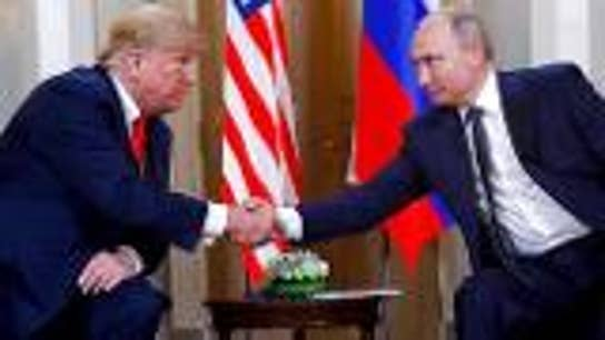 How can Trump protect America from Putin's bad behavior?