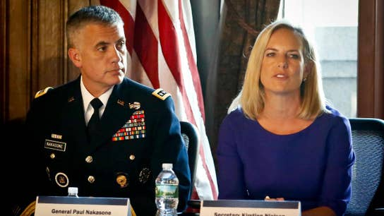 DHS forms new cyber center