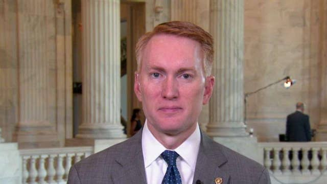 Sen. Lankford: NATO needs to step up and fulfill its obligations
