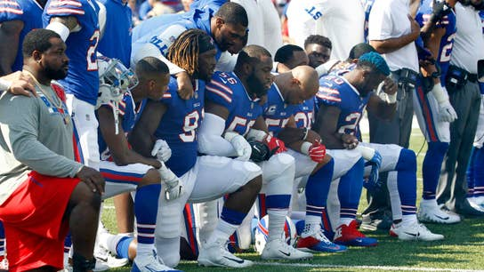 NFL puts new kneeling policy on hold