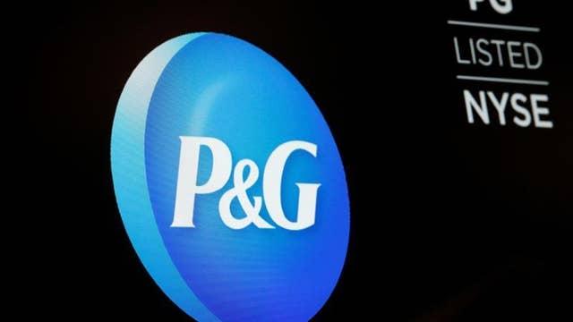 Procter & Gamble 4Q revenue misses estimates