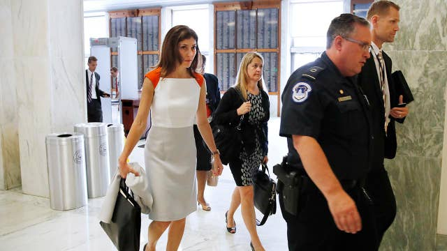 Lisa Page has been very cooperative: Rep. Biggs