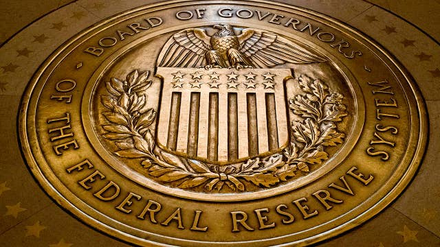 Federal Reserve: Most participants say trade uncertainty could hurt businesses