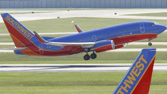 Southwest Airlines is ditching the peanuts