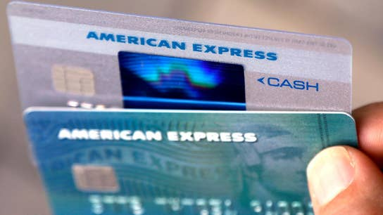 American Express lifts revenue forecast