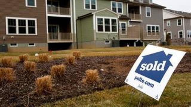 Millennials' choosing risky home buying behavior