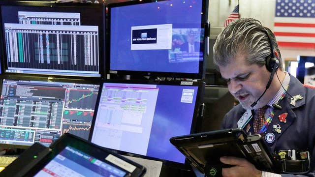 Investors cautious amid uncertainty in the markets