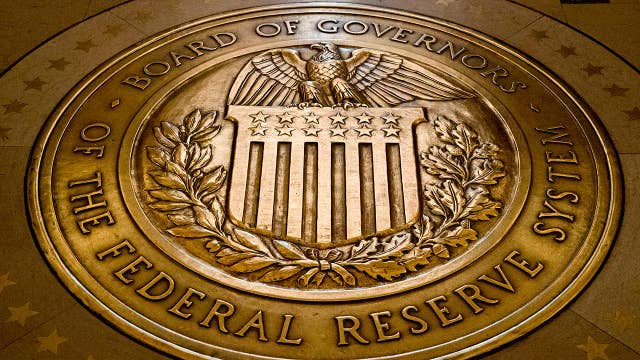 Fed's Beige Book: Economy grew at modest to moderate pace