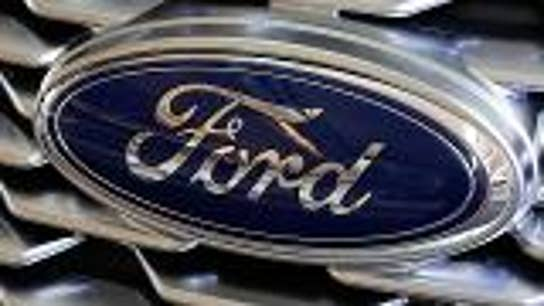Ford issues major recall