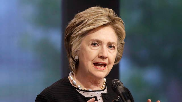 Hillary Clinton committed a myriad of crimes: Gregg Jarrett