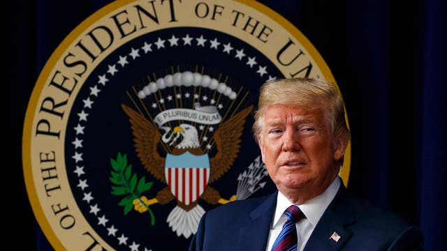 Trump should declassify FISA documents: Tom Fitton