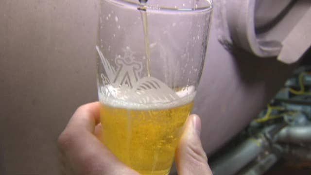Anheuser-Busch looks to expand non-alcoholic drinks