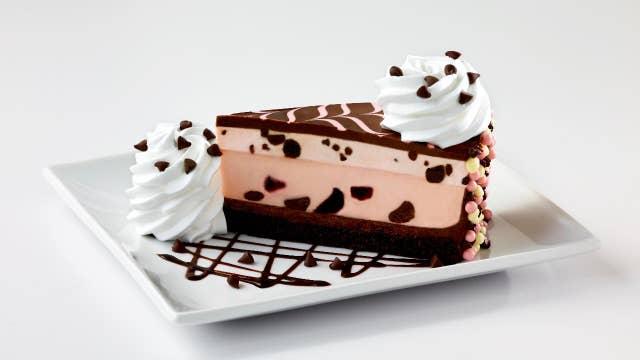 Celebrating National Cheesecake Day