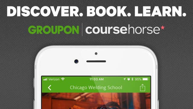 Groupon reportedly looking for a buyer