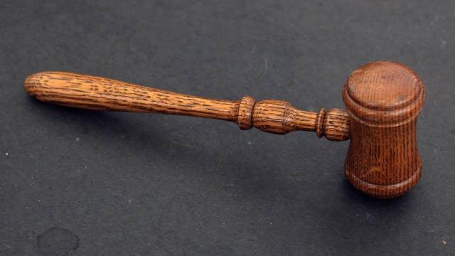 Betsy McCaughey on tax reform lawsuit: It's a PR stunt