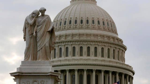 Tax reform leads to booming US economy: Congressman Bishop
