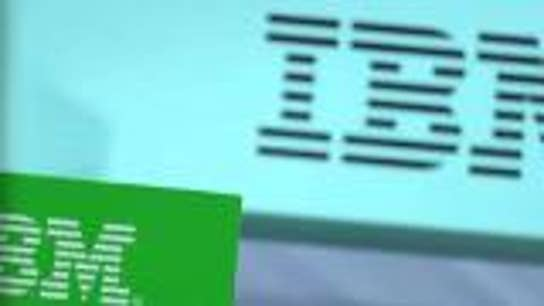 IBM quarterly earnings beat expectations