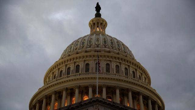 Republicans' Tax cuts 2.0 push more political than economic?
