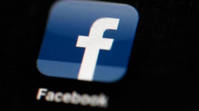 Buy Facebook in the dip?