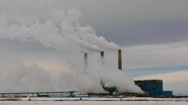 Northeast region nowhere close to meeting climate goals?