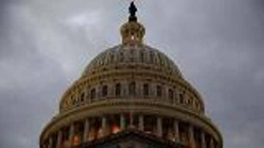 Rep. Hensarling on tax cuts 2.0