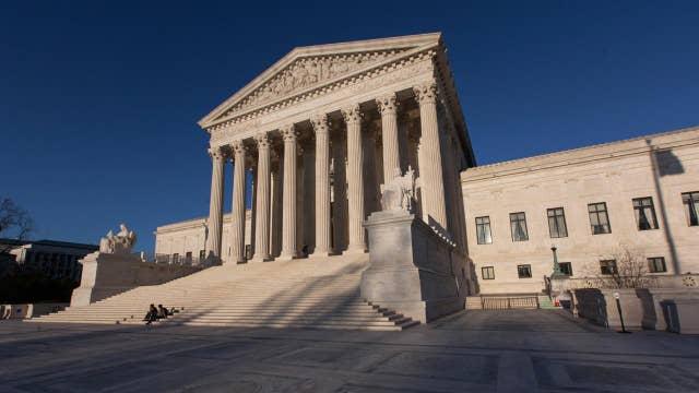 Sen. Kennedy on Trump's SCOTUS pick: I want a judge, not an ideologue