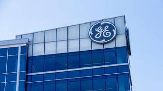 GE seeks buyer for digital business: report