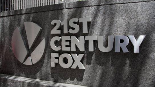 Fox earnings beat estimates as TV, film revenues grow