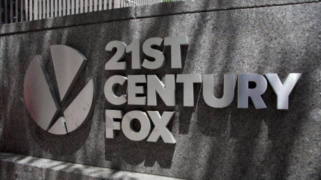 Shareholders approve Disney's deal for Fox entertainment assets