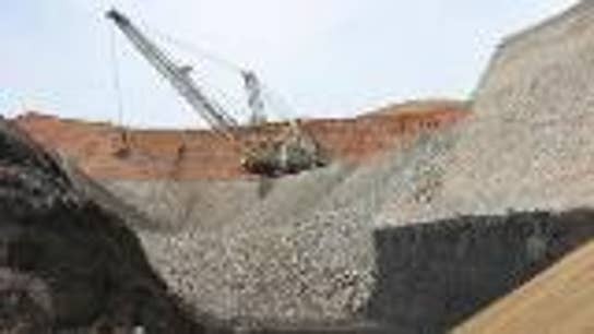 Trump falling short on energy policy: coal executive