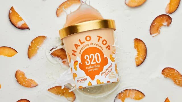 Halo Top lawsuit claims the company under-filled pints