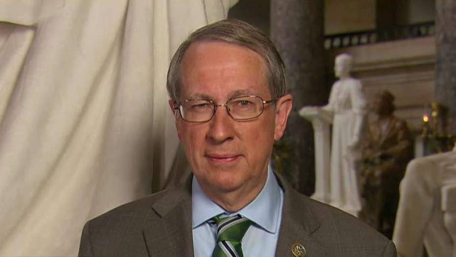 Lisa Page, through attorney, agreed to interview: Rep. Goodlatte