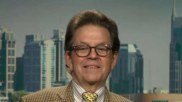 Putting down Conservative values is not new: Art Laffer