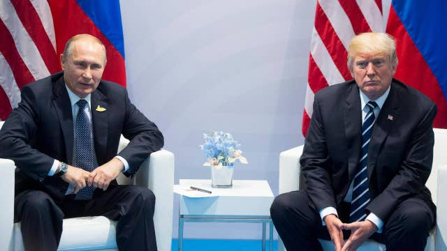 Trump's missed opportunity with Putin during summit