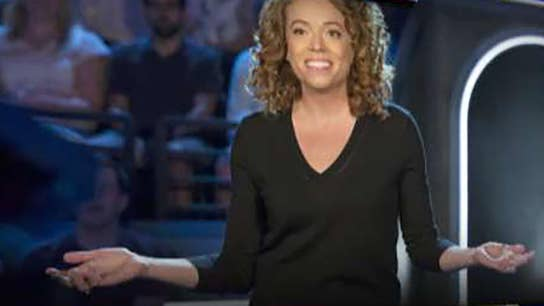 Michelle Wolf comparing ICE to ISIS takes it too far: Trish Regan