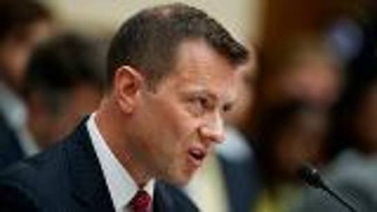 Should Lisa Page, Peter Strzok testify together?