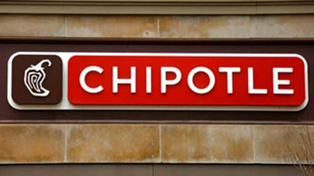 Chipotle CEO on food safety: We're increasing our communication
