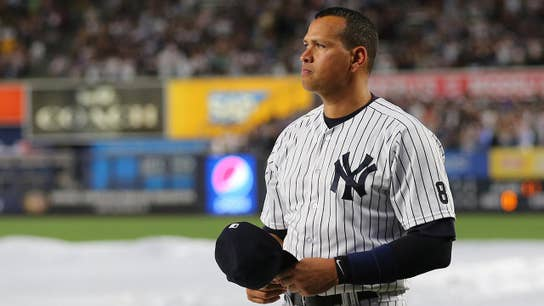 Alex Rodriguez on the use of analytics in baseball