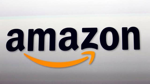 Trump takes aim at Amazon