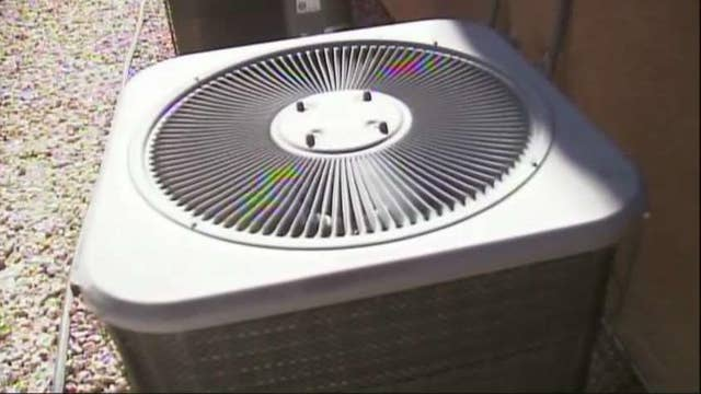 Is your air conditioner killing you?